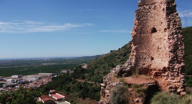 castell villavieja Nules